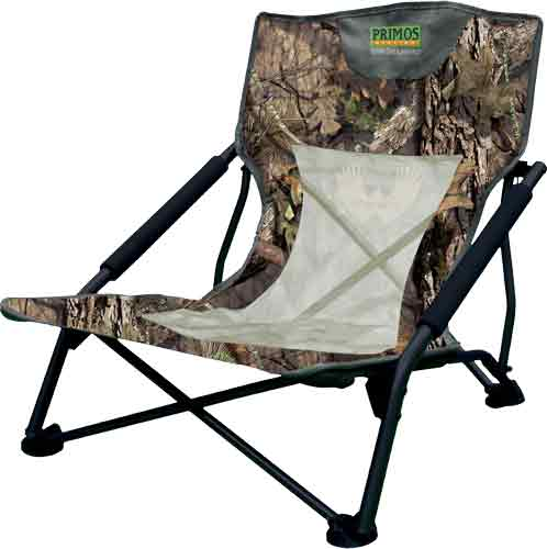 Primos Chair Turkey/predator - Wingman Mobu Country