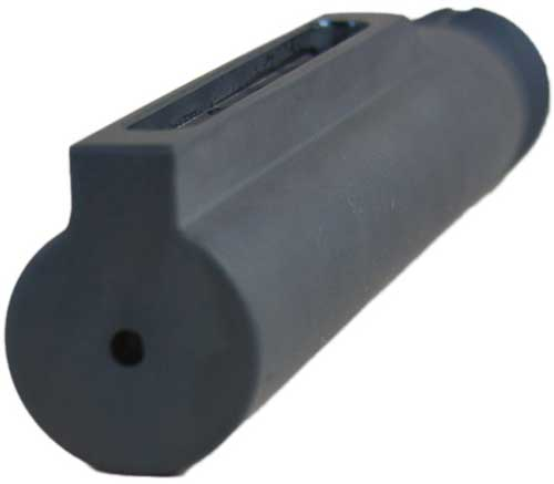 Je Ar15 Milspec Buffer Tube - 6 Pos Black