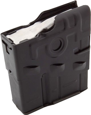 Ptr Magazine Ptr-91 .308 Win. - 10-rounds Black Aluminum