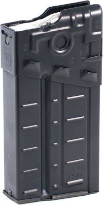 Ptr Magazine Ptr-91 .308 Win. - 20-rounds Black Aluminum