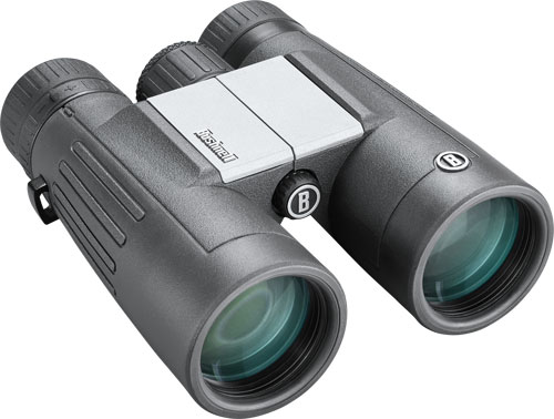 Bushnell Binocular Powerview-2 - 10x42 Roof Prism Black