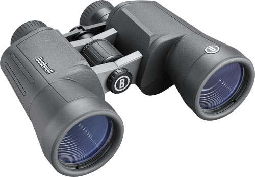 Bushnell Binocular Powerview-2 - 10x50 Porro Prism Black