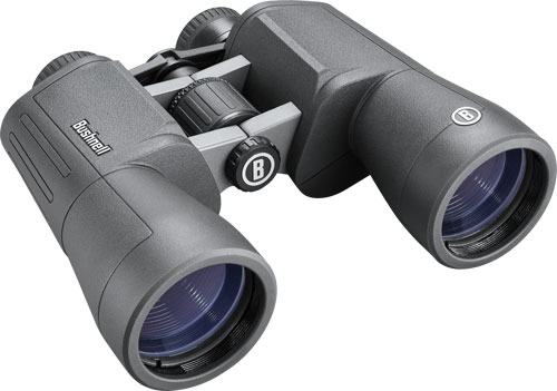 Bushnell Binocular Powerview-2 - 20x50 Porro Prism Black