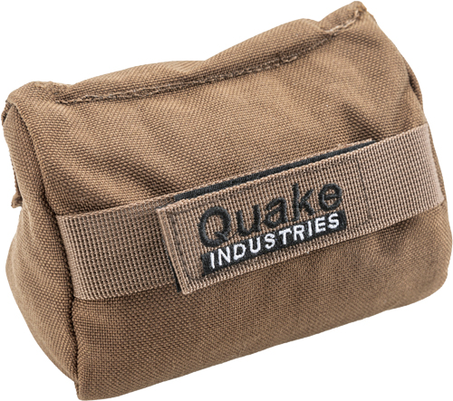 Quake Shooting Bag Squeeze - Or Elbow Support Brown