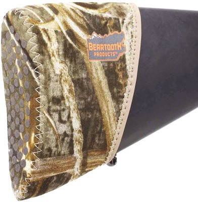 Beartooth Products Realtree - Max-5 Recoil Pad Kit 2.0