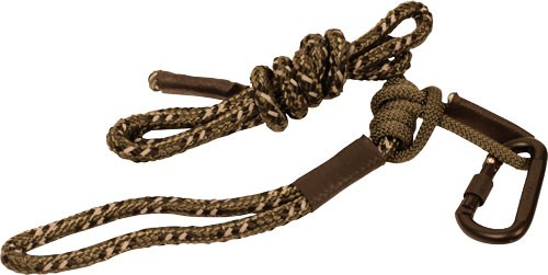 Tree Spider Rope Style Tree - Strap W/carabiner