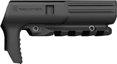Recover Tactical Recover Tact. Rc12 Glock Rail - Gen1/gen2 Picatinny Adapter