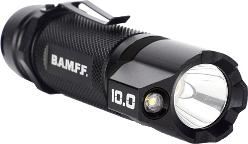 Striker Bamff 10.0 1000 Lumen - Tactical Mounted Light W/swtch
