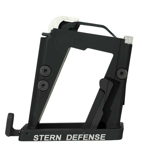 Stern Def. Magazine Adapter - Ad9 Ar-15 To Glock 9/40 Mags
