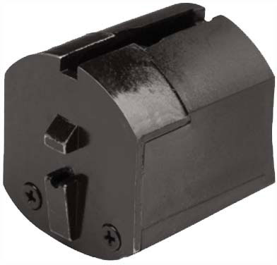 Savage Magazine A17 Mach 2 - .17hm2 10-rnd Rotary Blued