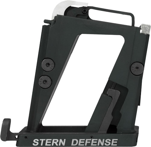 Stern Def. Magazine Adapter - Ad9 S&w M&p/sig P320 9/40 Mags