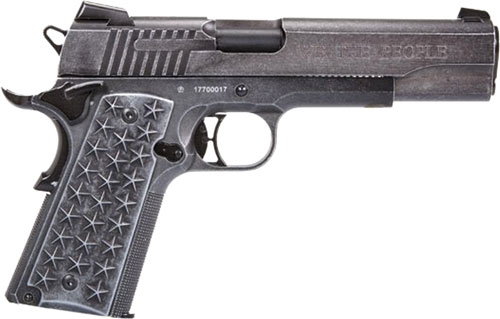 Sig Air-1911wtp-bb .177bb We - The People 12gr.co2 Air Pistol