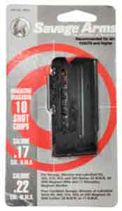 Savage Magazine 93 Series - .22wmr/.17hmr 10-rnd Blued