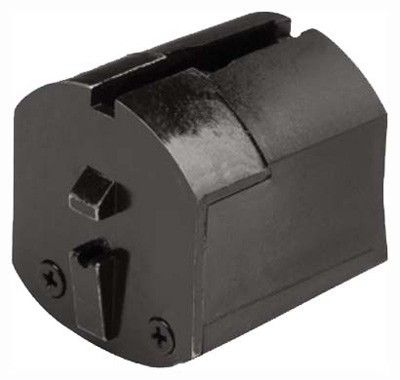 Savage Magazine A22/b22 Series - .22lr 10-rnd Rotary Blued