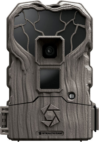 Stealth Cam Stealth Cam Trail Camera Quick - Set 18mp Low Glo