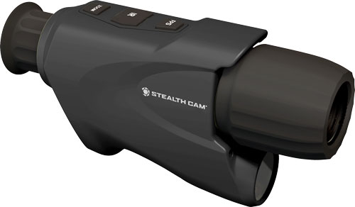 Stealth Cam Night Vision - Monocular 3x20 9x Digital Zoom