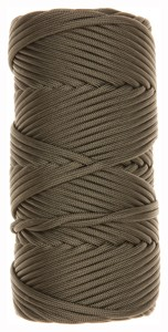 Tac Shield Cord Tactical 550 - Od Green 50ft