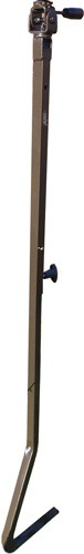 "HME Products Hme Trail Cam Ground Mounting - Stick Adjustable 26""-36\"""