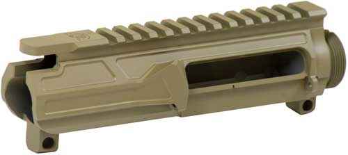 Odin Upper Receiver Billet Fde - Ar-15 No Foward Assist
