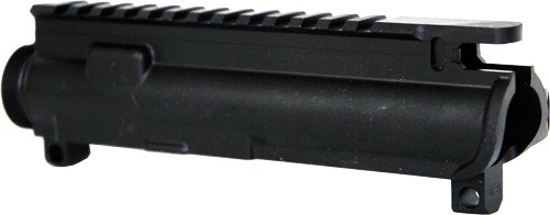 Glfa Stripped Ar-15 Upper - A3 W/oversized Ejection Port