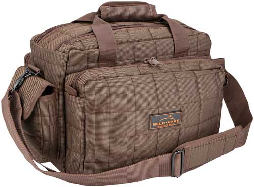 Peregrine Outdoors Wild Hare - Premium Tournament Bag Brown
