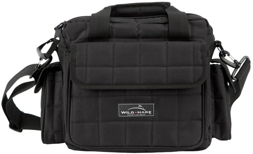 Peregrine Outdoors Wild Hare - Deluxe Sporting Clays Bag Blk