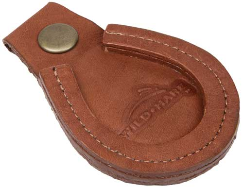 Peregrine Outdoors Wild Hare - Leather Toe Pad Dusk