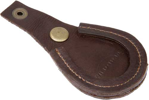 Peregrine Outdoors Wild Hare - Leather Toe Pad Java