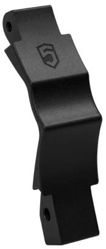Phase 5 Trigger Guard Winter - Styled For Ar-15 Black