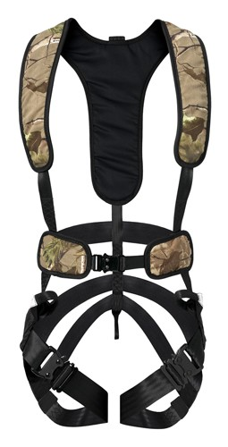Hss Safety Harness Bowhunter - L/xl 175-250 Lbs Rt-xtra