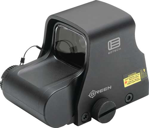 Eotech Xps2-0 Holograpic Sight - Green Reticle