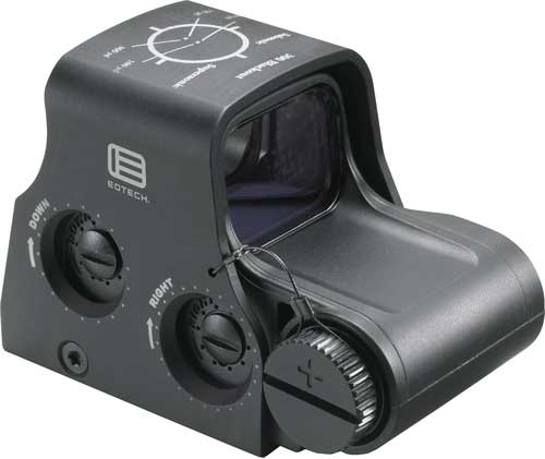Eotech Xps2-300 Holographic - Sight .300blackout Reticle