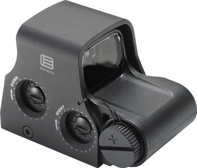 Eotech Xps3-0 Holographic - Sight