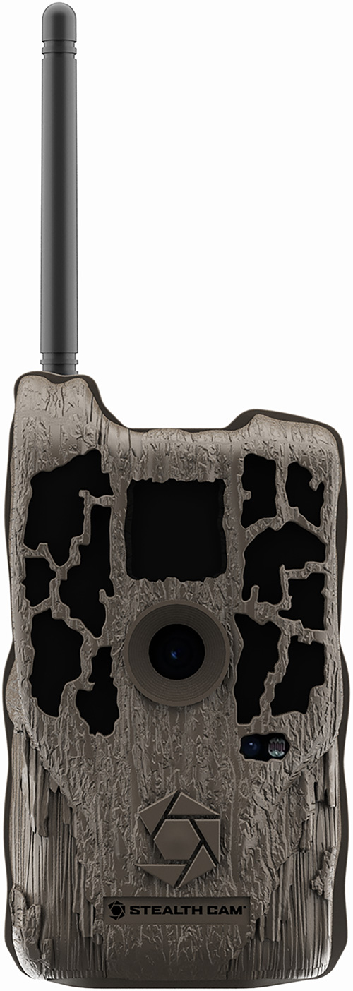 Stealth Cam Trail Cam Xv4wf - Wi-fi/bluetooth 30mp Low-glo