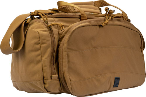 Grey Ghost Gear Range Bag - Coyote Brown
