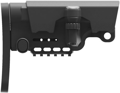 Ab Arms Stock Urban Sniper - Mil-spec/commerical Ar15 Black