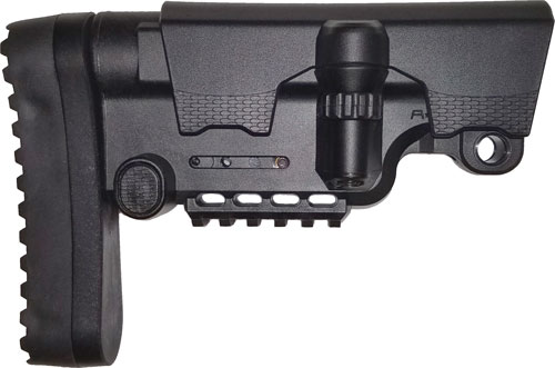 Ab Arms Urban Sniper Stock X - Black