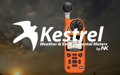 featured brand Kestrel Electronics Shop now!
