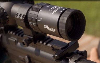 featured brand Sig Sauer Optics Shop now!