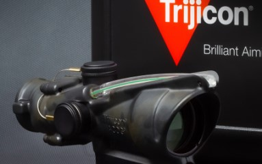 featured brand Trijicon Shop now!