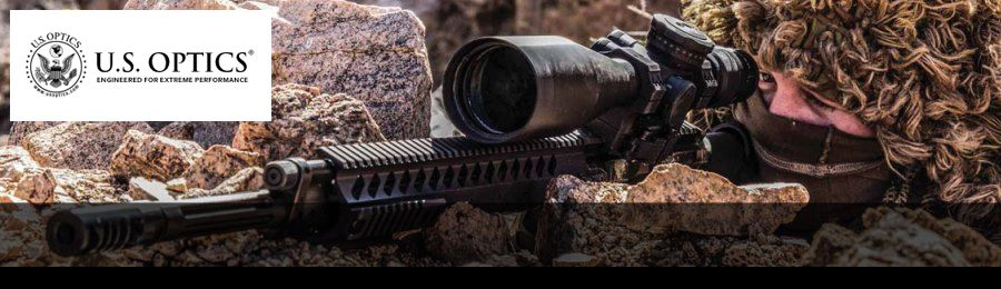 US Optics Scope Deals
